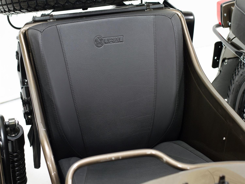 2017 Ural Gear Up (2WD)