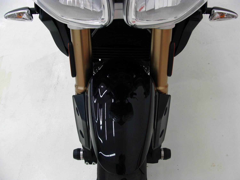Triumph Speed Triple 1050 (ABS)