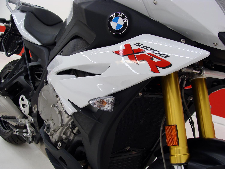 BMW S1000XR (2016)