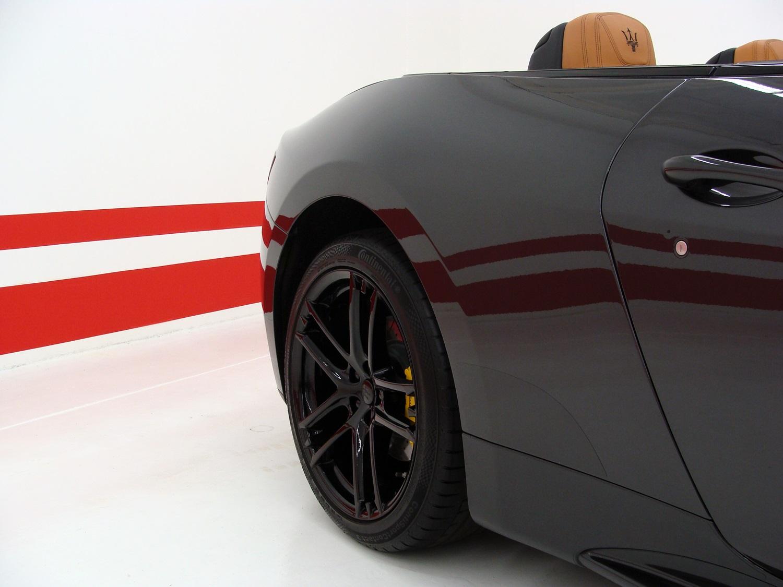 2015 Maserati GranTurismo Convertible Sport CUSTOM ($160K MSRP)