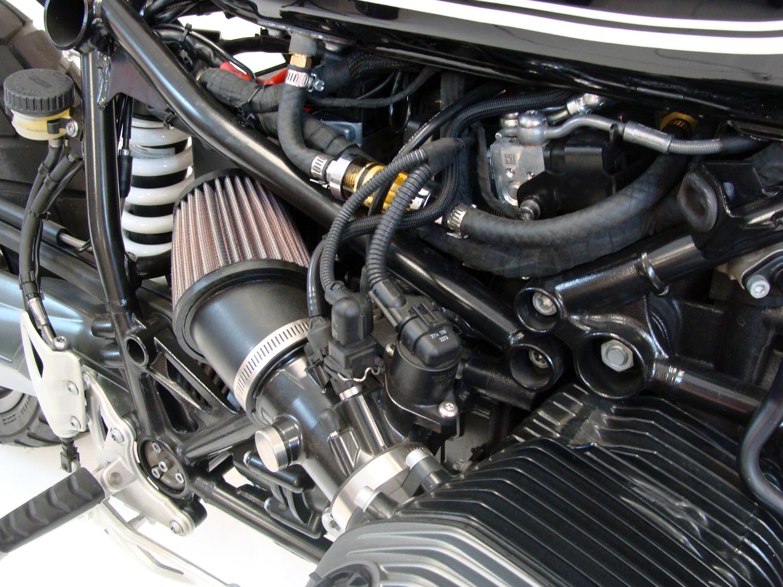 BMW R nineT / CUSTOM