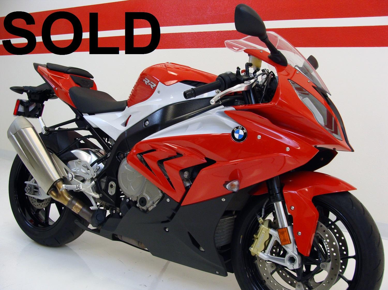 BMW S1000RR (NEW MODEL)