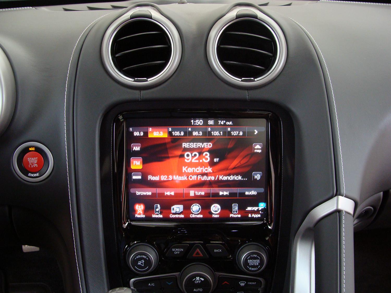 2014 Dodge SRT Viper GTS Coupe ($130K MSRP)