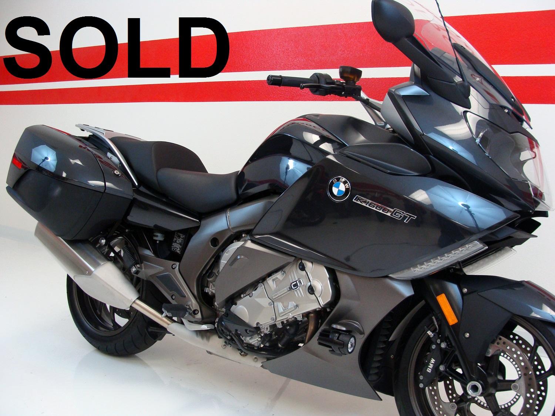 BMW K1600GT PREMIUM