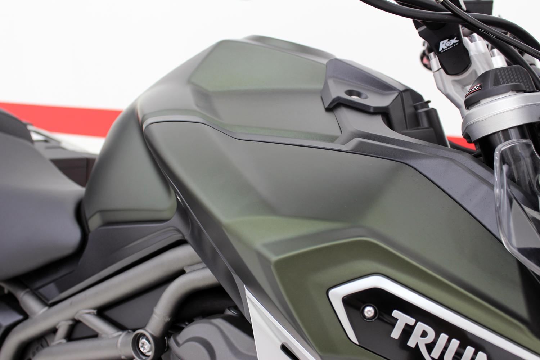 Triumph Tiger Explorer XCA (2017)