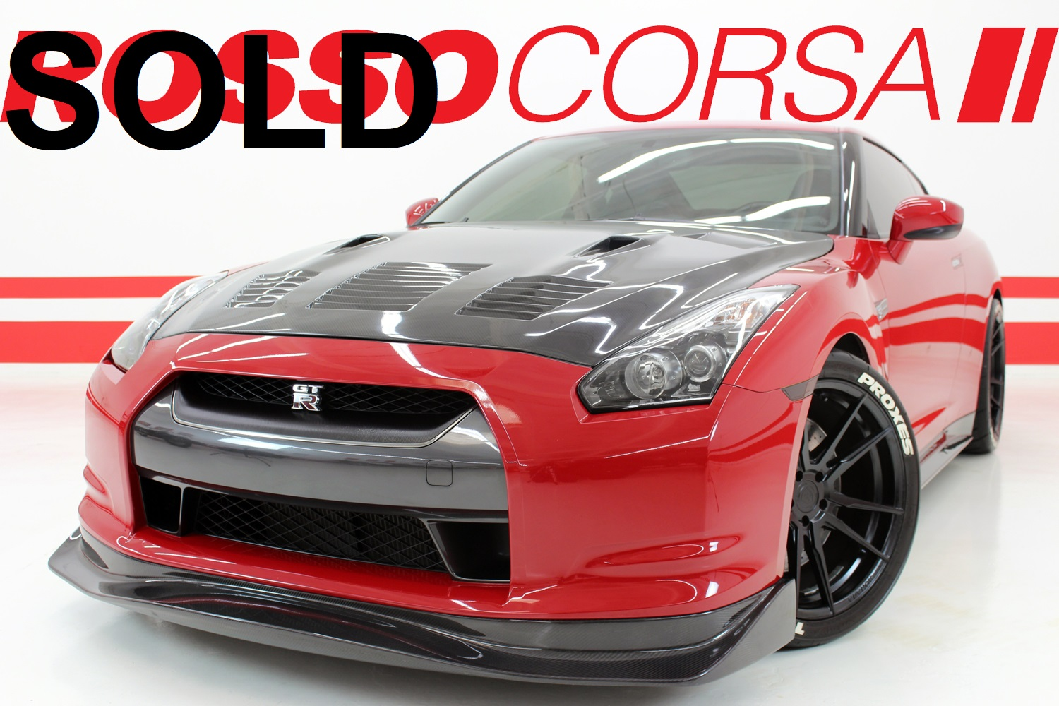 2010 Nissan GT-R Premium (OVER 15K SPENT ON UPGRADES )