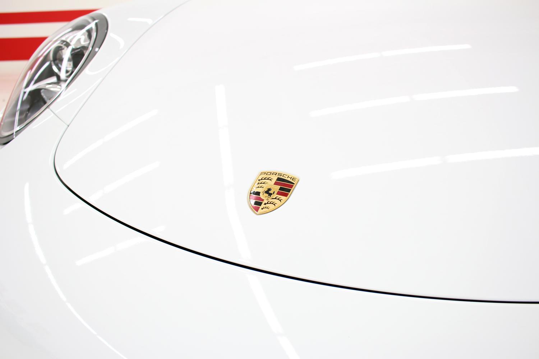 2015 Porsche 911 Carrera S Cabriolet ($142K MSRP)